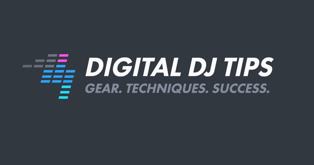 a17610c0dde3c How To DJ With Digital DJ Controllers   Pro Gear - Digital DJ Tips
