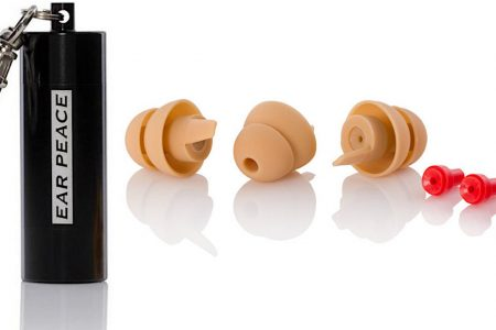 EarPeace HD Ear Plugs