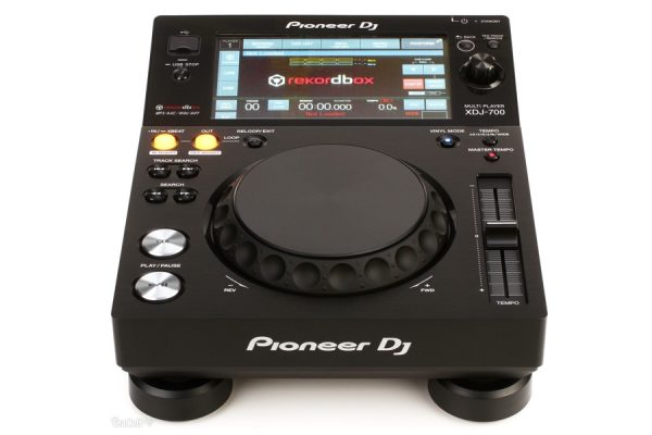 Pioneer DJ XDJ-700