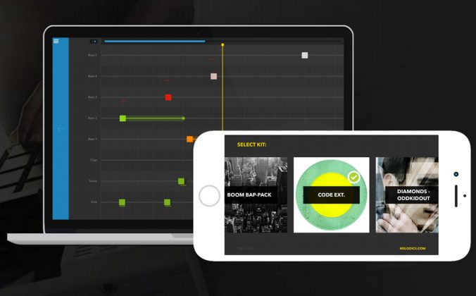 Melodics iOS