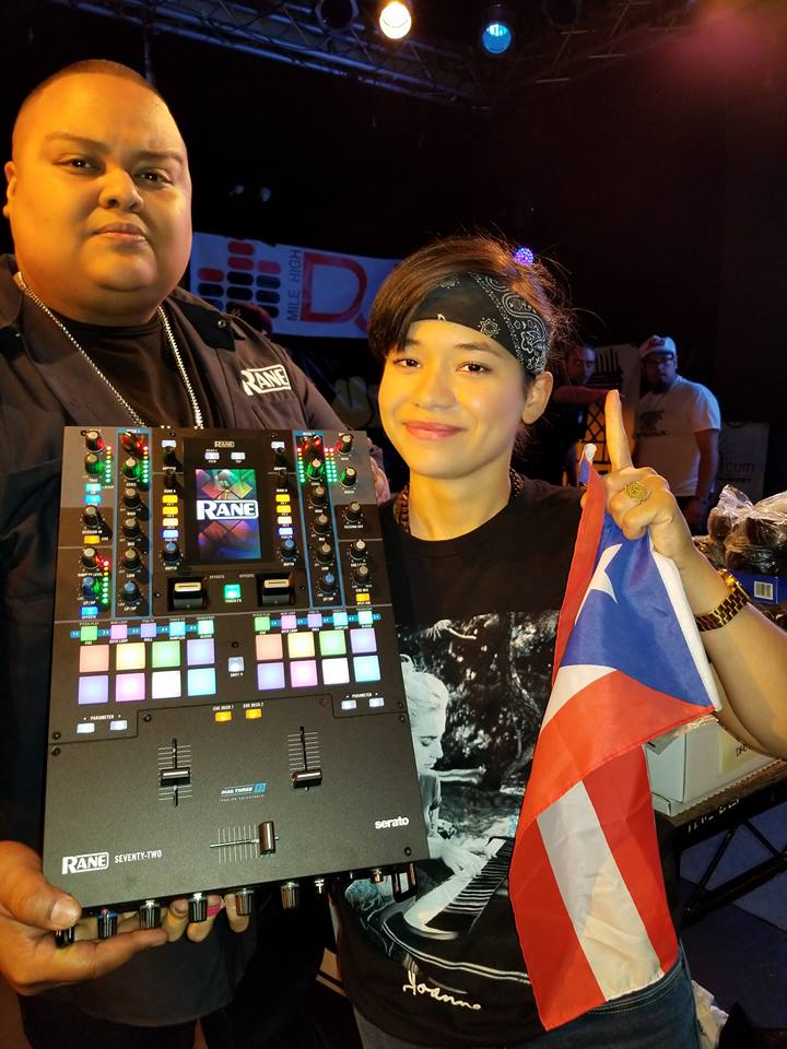 Sneak Peek: Rane Seventy-Two Mixer - Digital DJ Tips