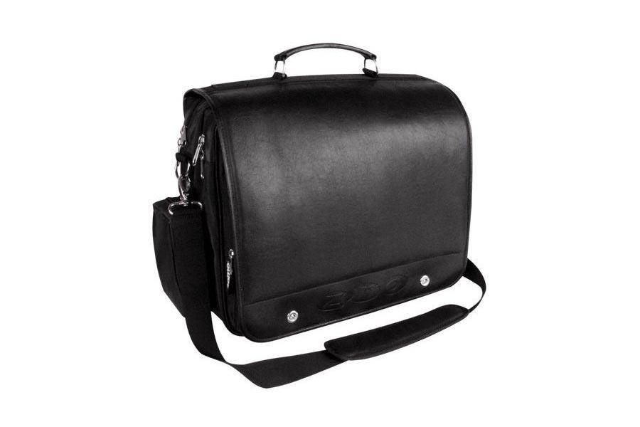 Zomo Digital Dj Bag Mk 2 Review