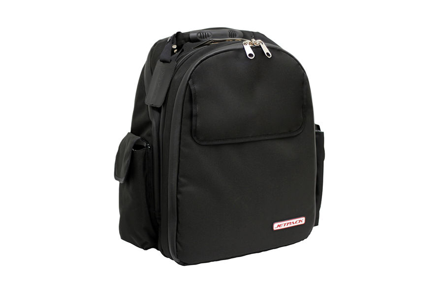 Jetpack Dj Bag Review