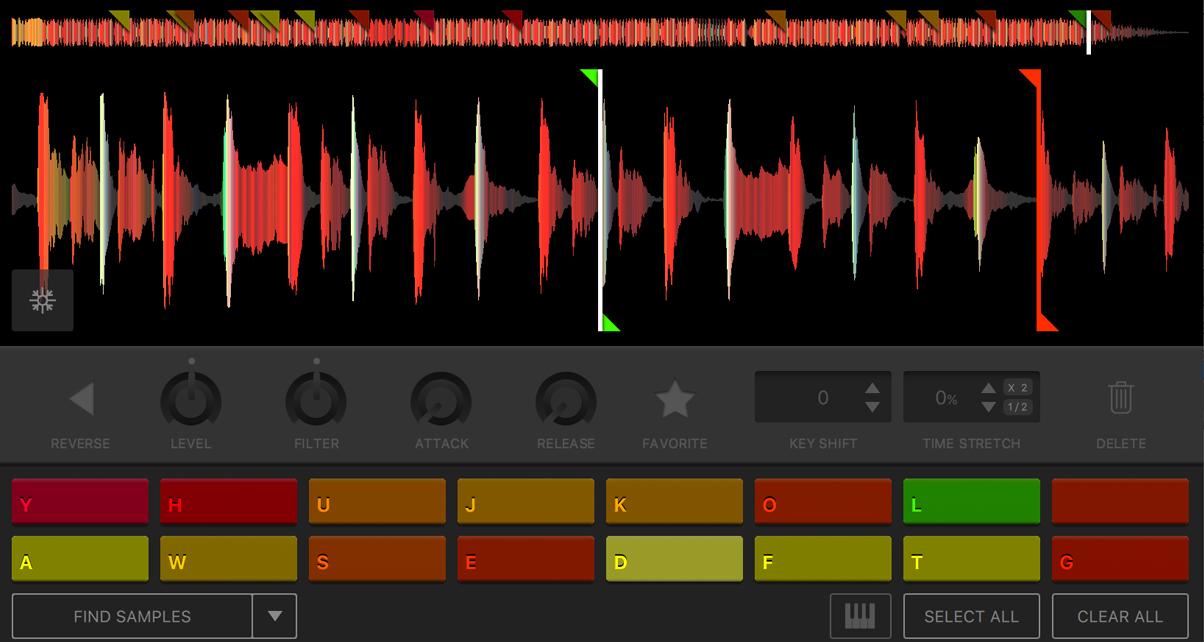 serato samples free download
