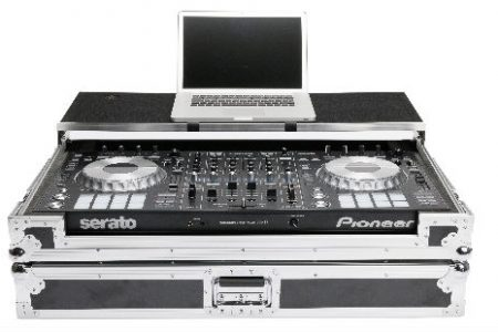 Magma Workstation Flight Case For Pioneer DDJ-SZ