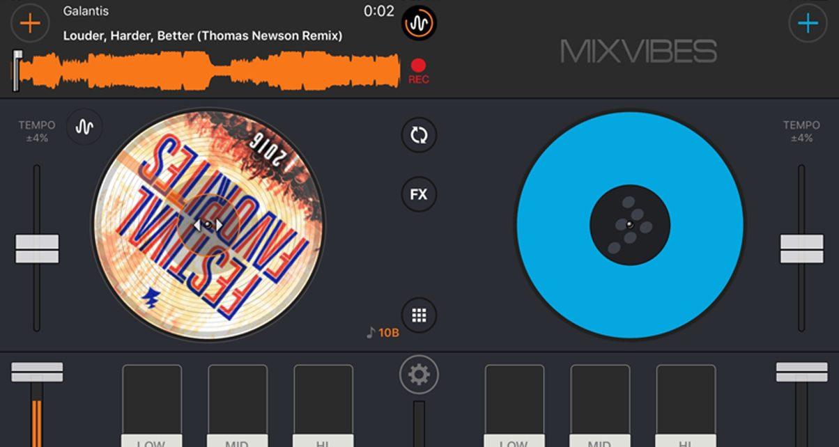 🌷 Descargar cross dj pro apk | Cross DJ Pro 3 2 8 Descargar APK