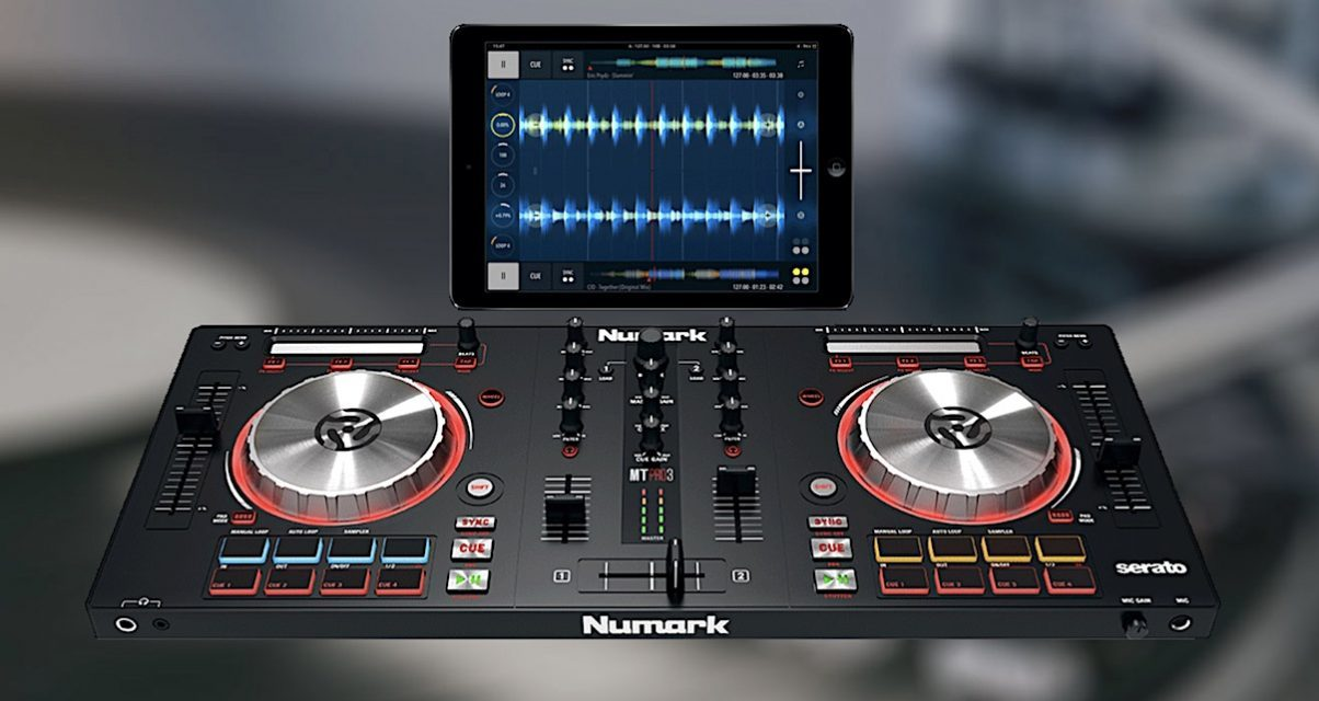 DJ Player Pro 9 For iOS Review - Digital DJ Tips