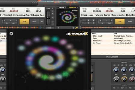 UltraMixer 5S Pro Entertain