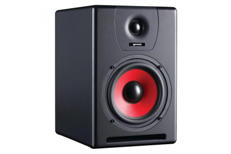Gemini SR-6 Active Monitor Speakers