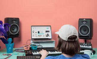 LANDR Can Now Master Your Mixtapes Too - Digital DJ Tips