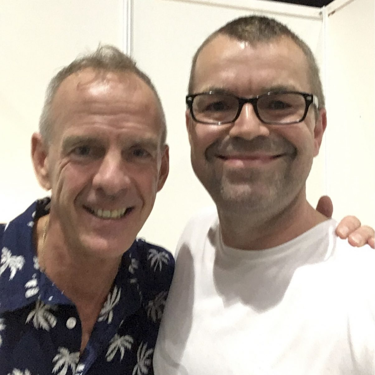 Fatboy Slim Phil Morse