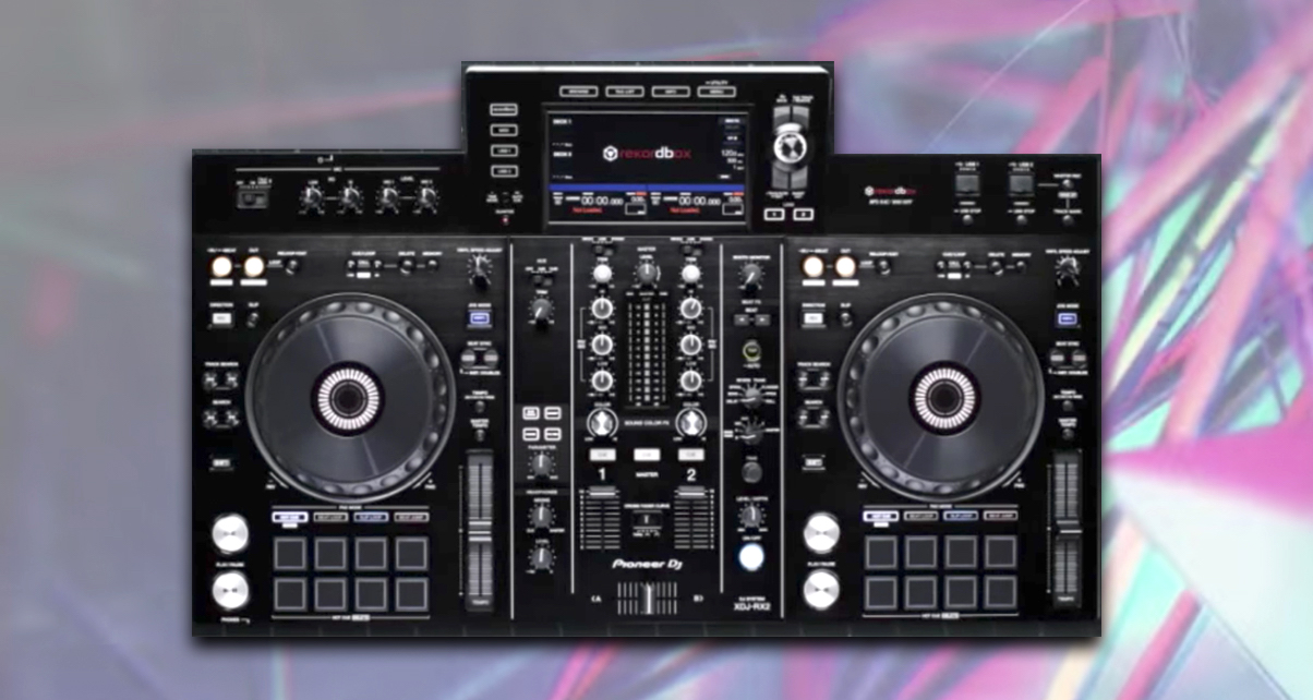 UPCOMING PIONEER 2021 DJ CONTROLLER NEWS