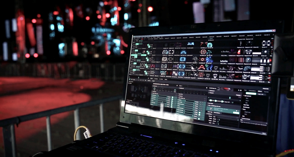 Resolume 6 Beta VJ Software Released, Adds Ableton Link