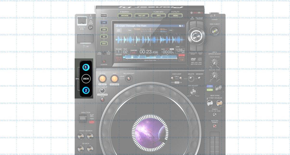 Gear Prophecy #2: Pioneer DJ CDJ-3000NXS Media Player