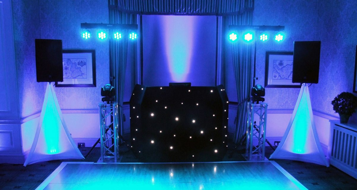 DJ Lighting: Why You Need It & How To Get Started - Digital