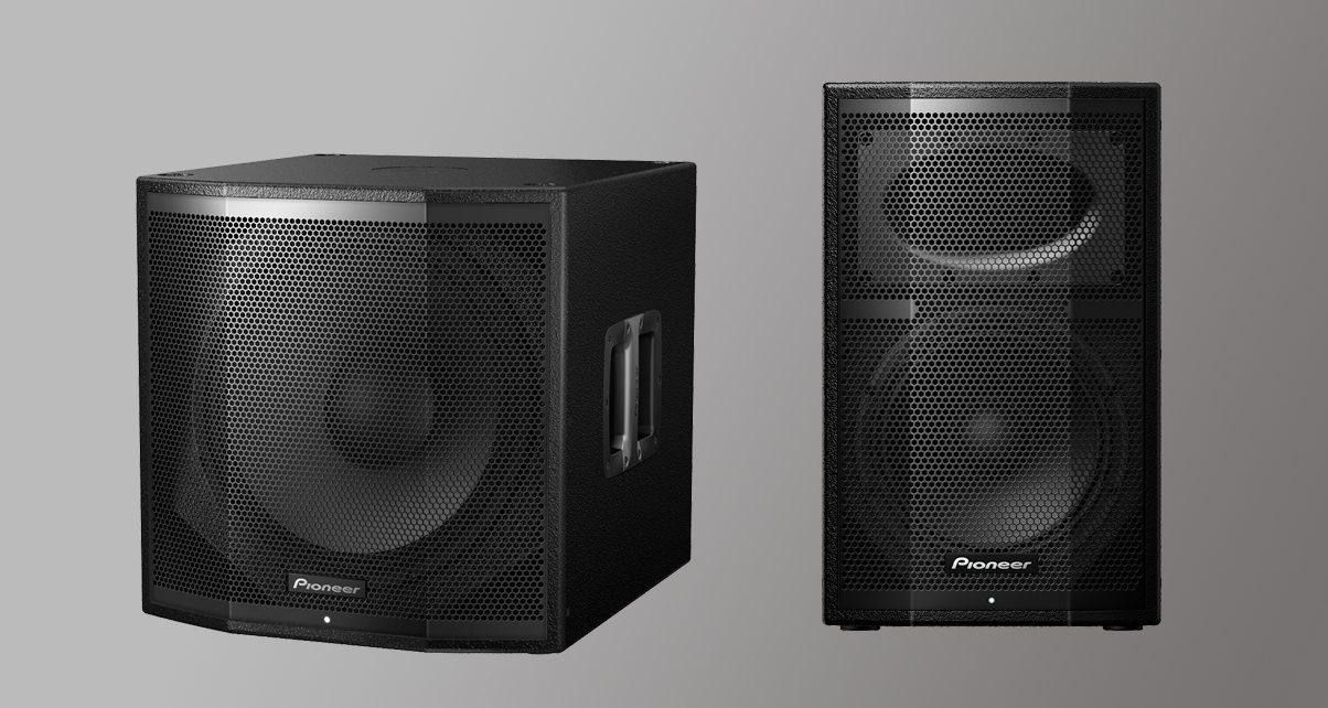 Pioneer-XPRS