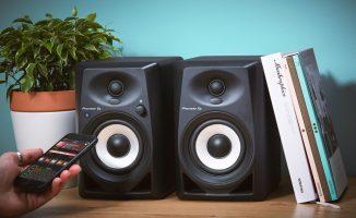 Pioneer-DJ-DM40BT-Main