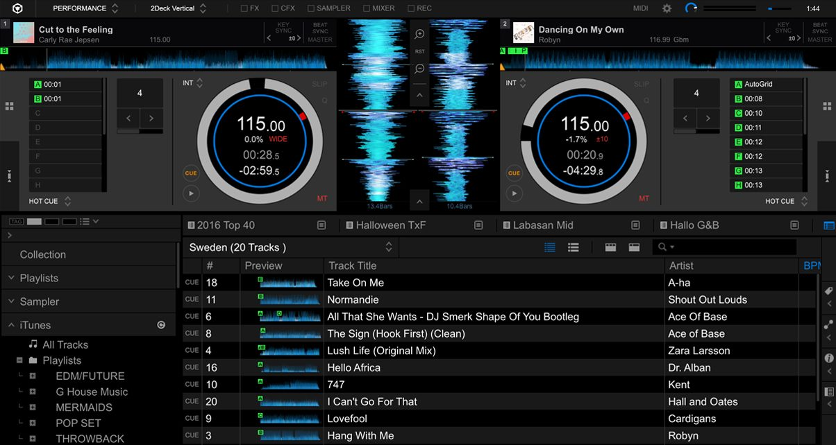 Rekordbox-5