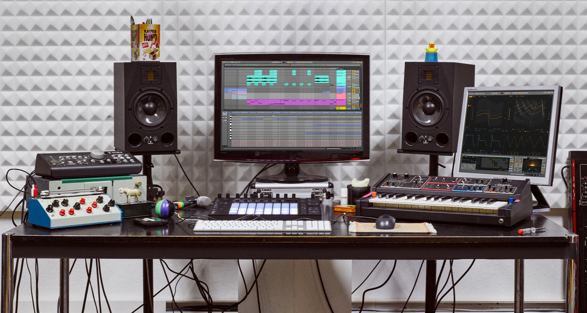 ableton live 10 announced adds new synth effect plugins digital dj tips. Black Bedroom Furniture Sets. Home Design Ideas