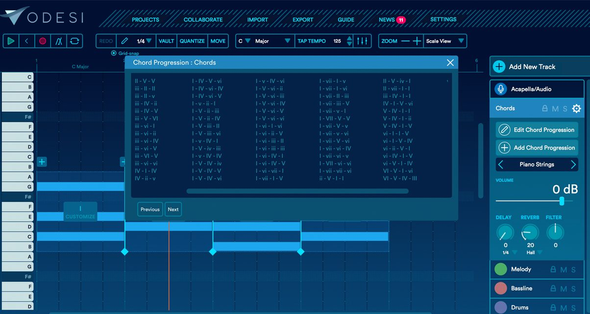 Odesi Music Composition Software Review - Digital DJ Tips