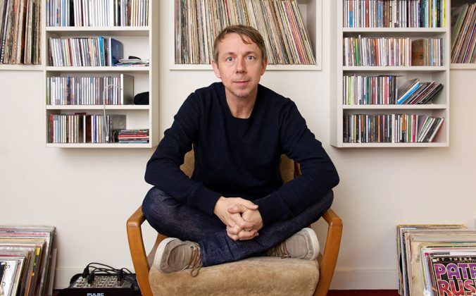 Gilles-Peterson