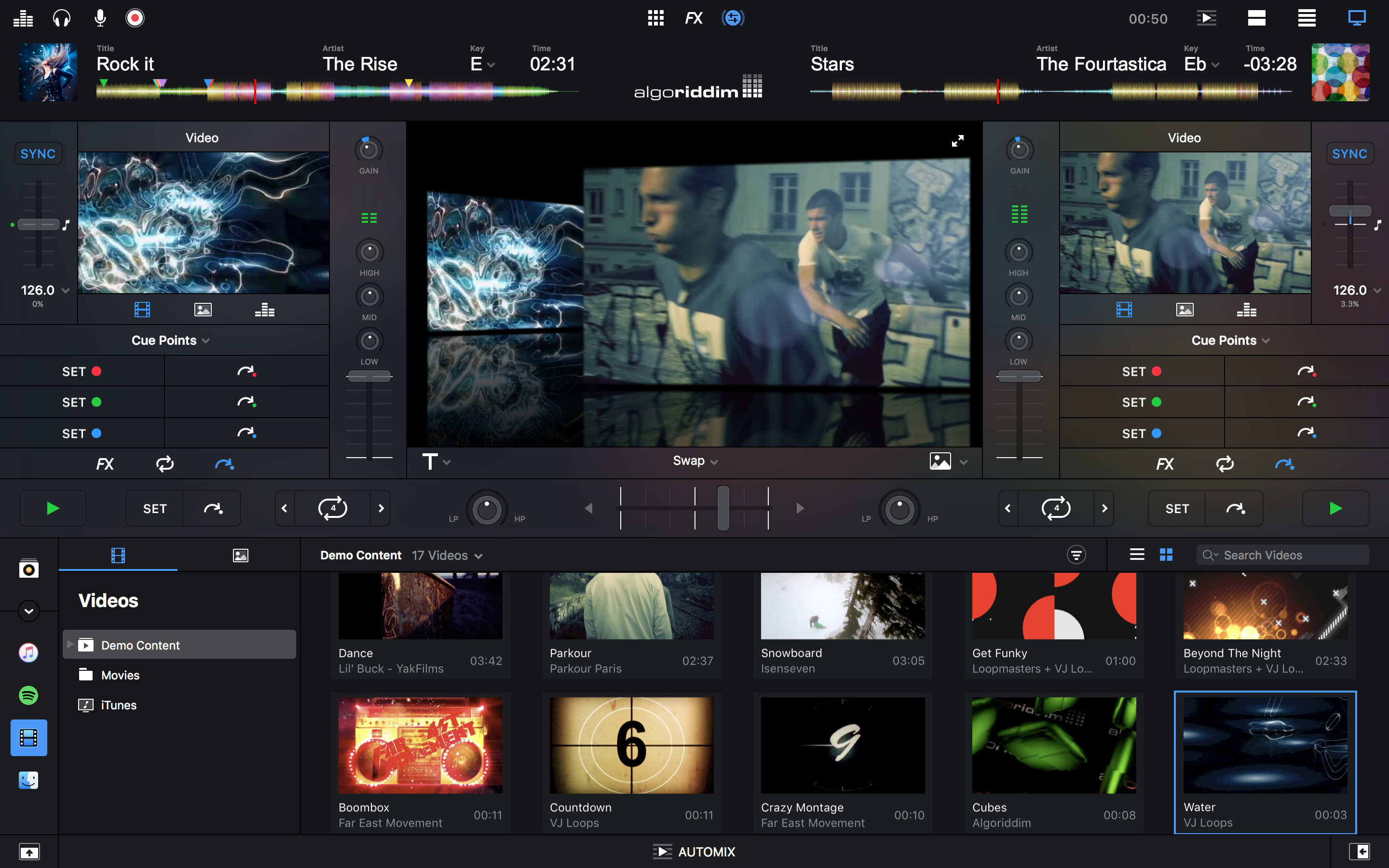 djay Pro 2 Released, Adds AI-Assisted Mixing & Unified Music