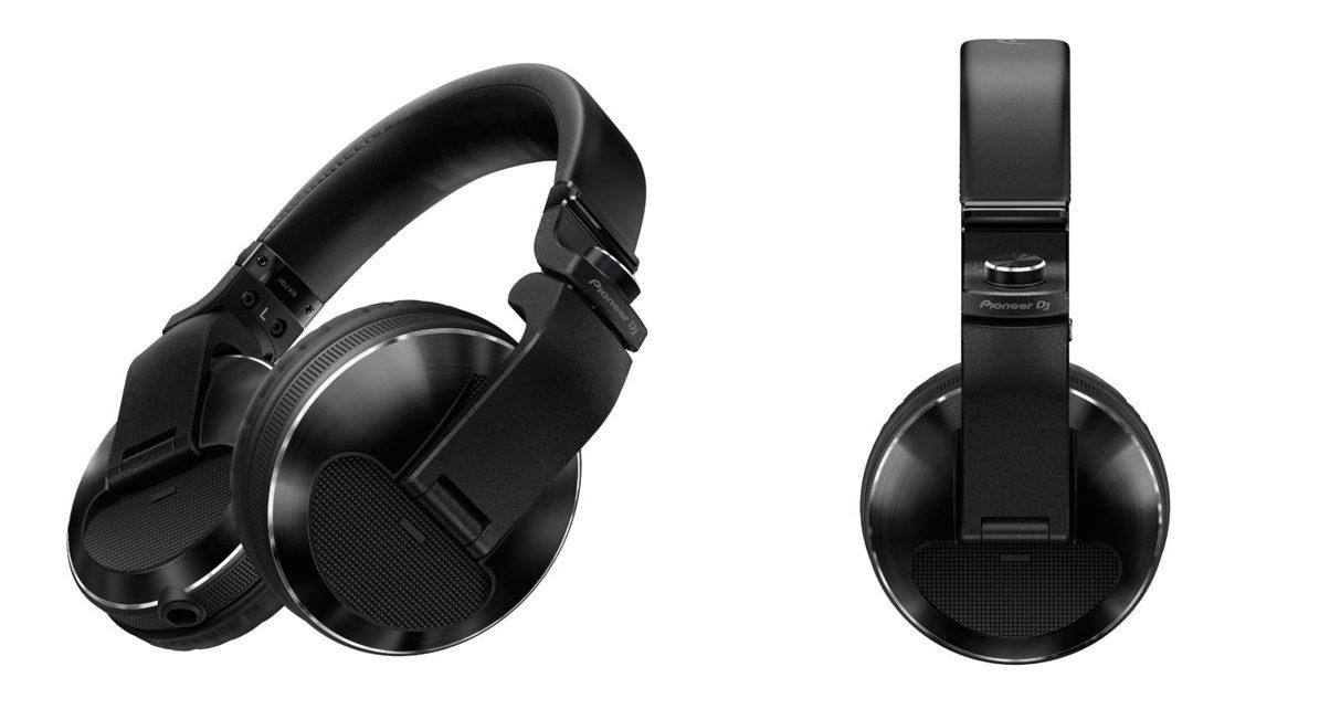 Pioneer DJ HDJ-X10 Headphones Review - Digital DJ Tips
