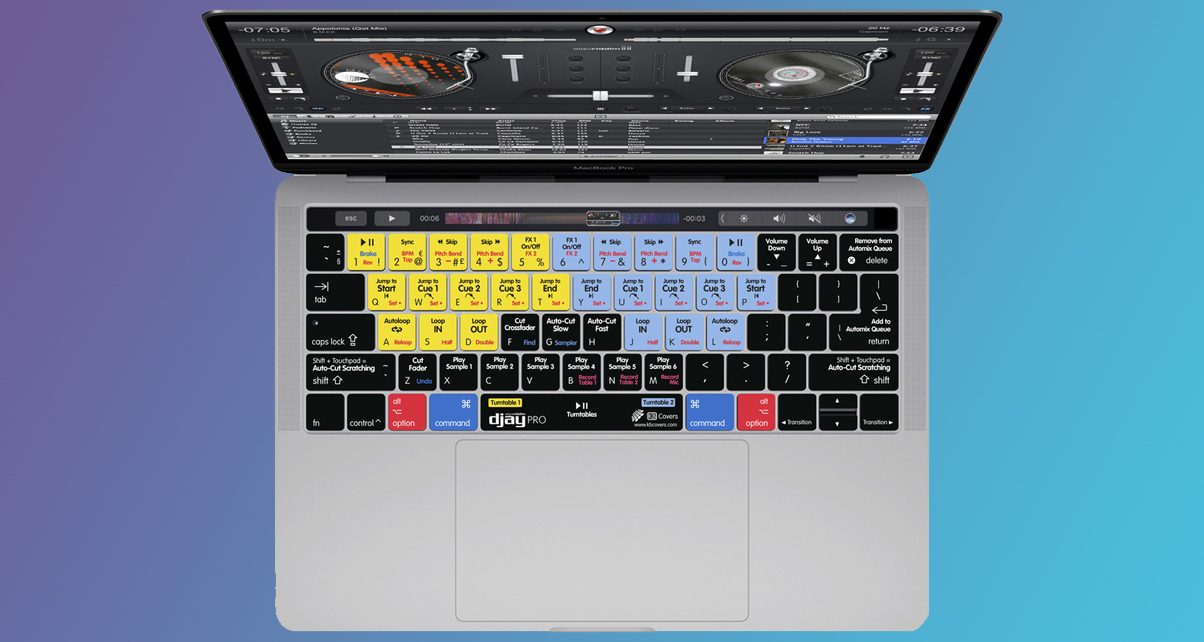 virtual dj keyboard shortcuts pdf download