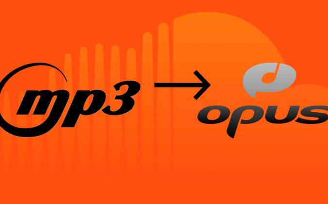 SoundCloud-Opus