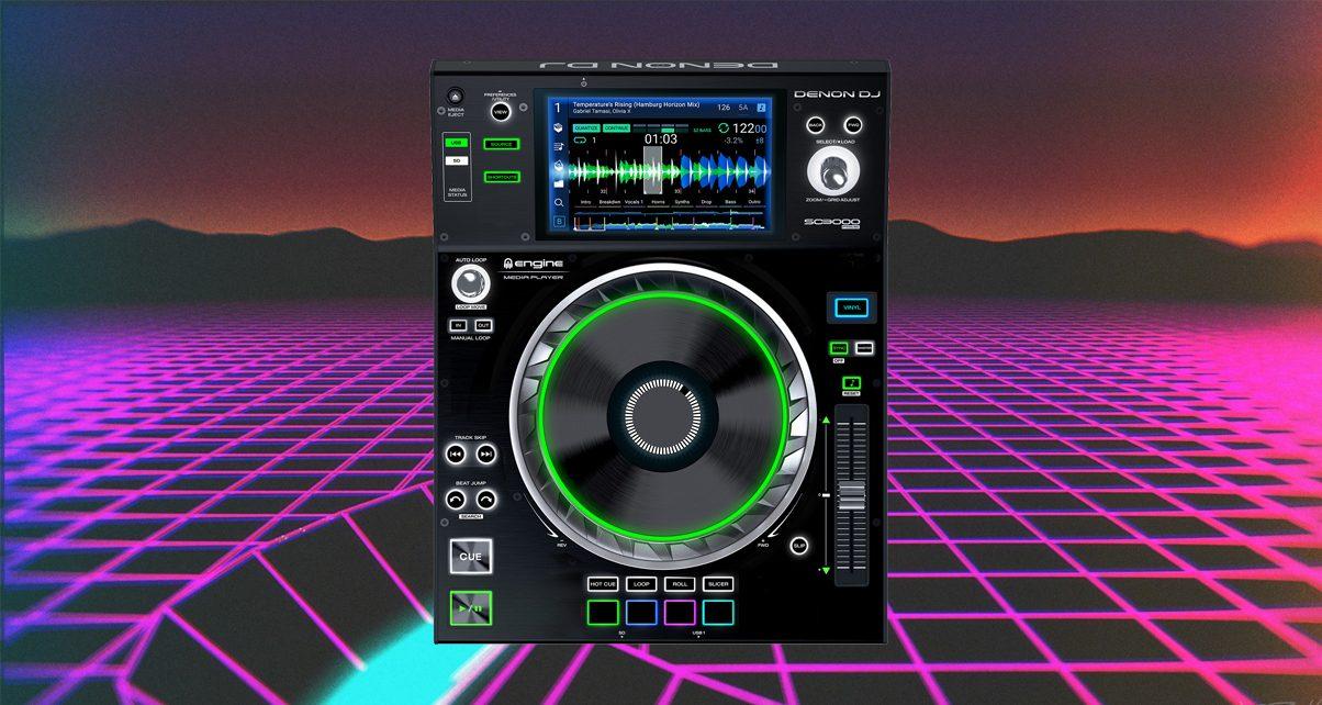 SC3000-Denon-DJ