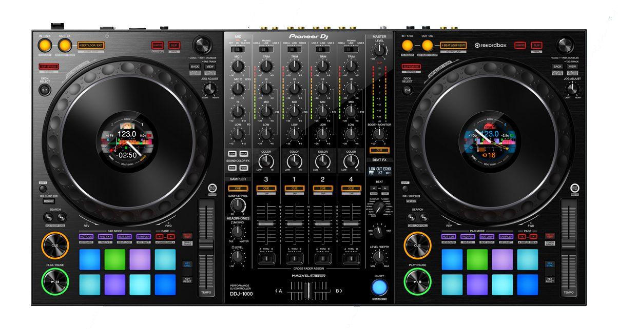 2000 VIRTUAL TÉLÉCHARGER GRATUIT POUR DJ PIONEER CDJ SKIN