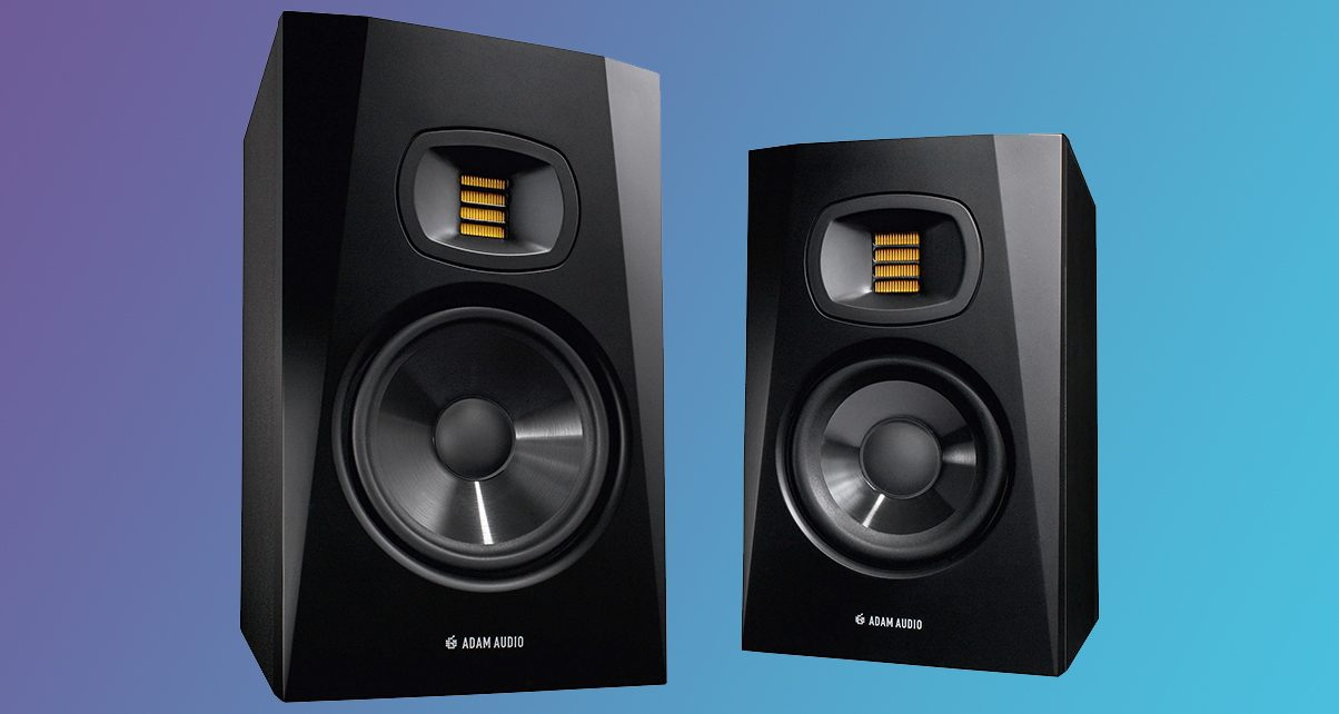 Adam Audio Launches Affordable Speakers For Bedroom DJ/Producers