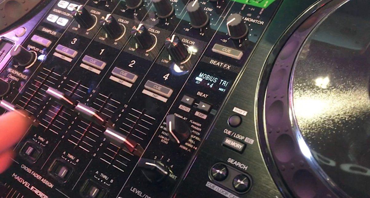 PIONEER XDJ-1000 DJ CONTROLLER DRIVERS FOR WINDOWS XP