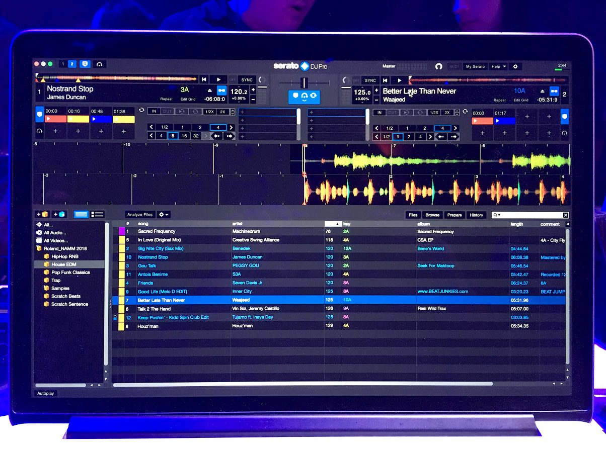 Serato-DJ-Pro-Offline-Mode