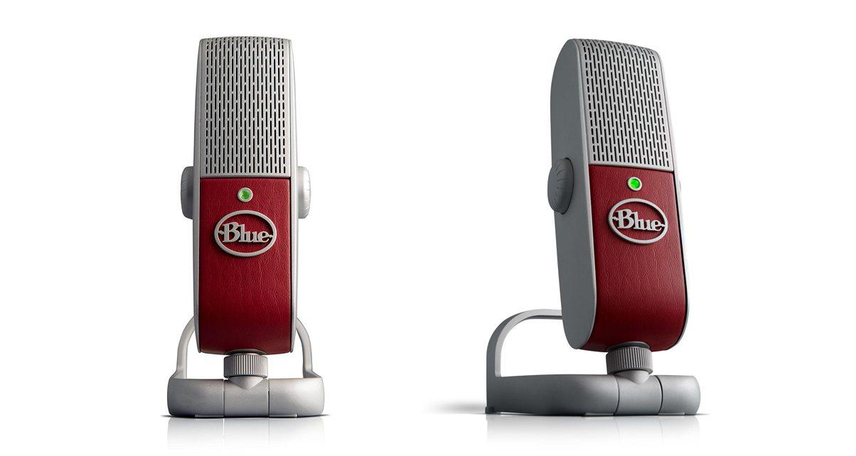 Blue Raspberry Microphone Review - Digital DJ Tips