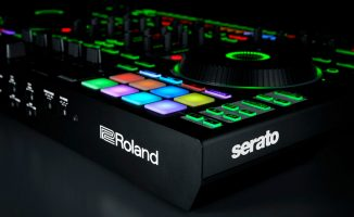 DJ-808-Serato