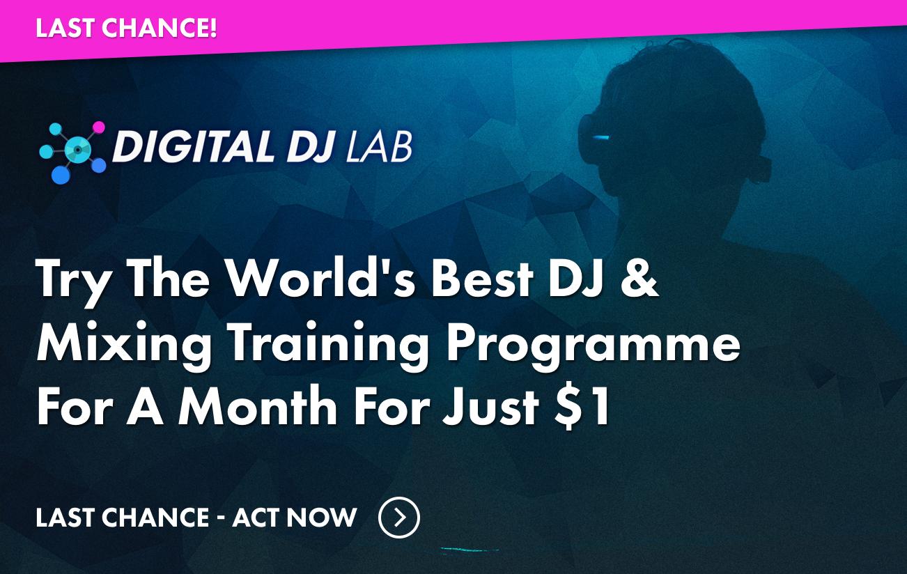 DDJL $1 Lab Trial