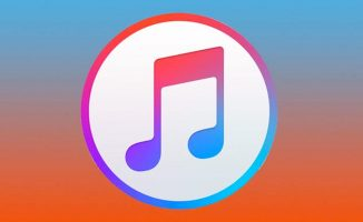 iTunes general