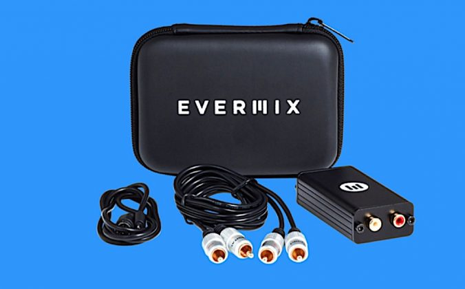 Evermix MixBox2
