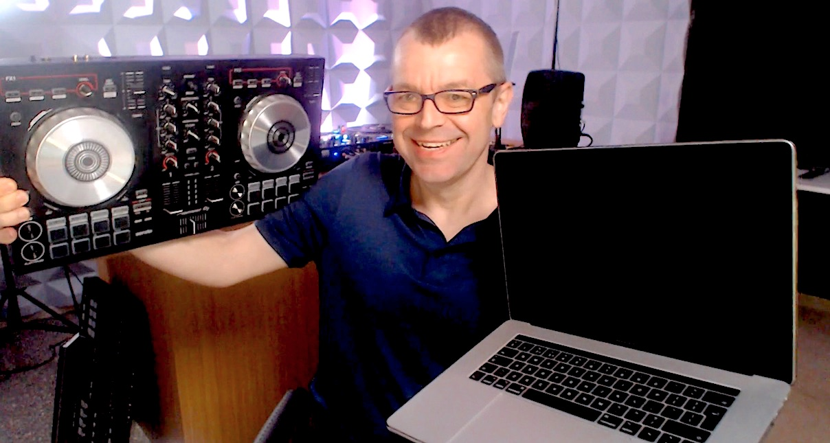 3 Ways To Plug Your DJ Controller Into A New-Style MacBook