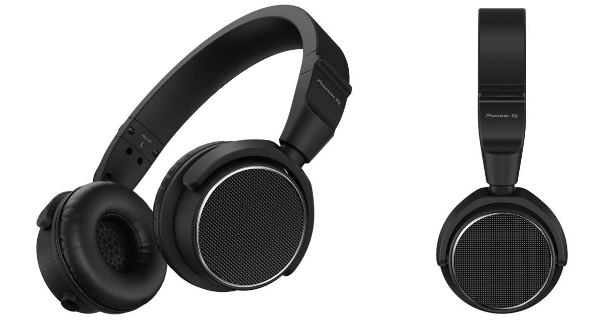 Pioneer DJ HDJ-S7 Headphones Review - Digital DJ Tips e3468831ae
