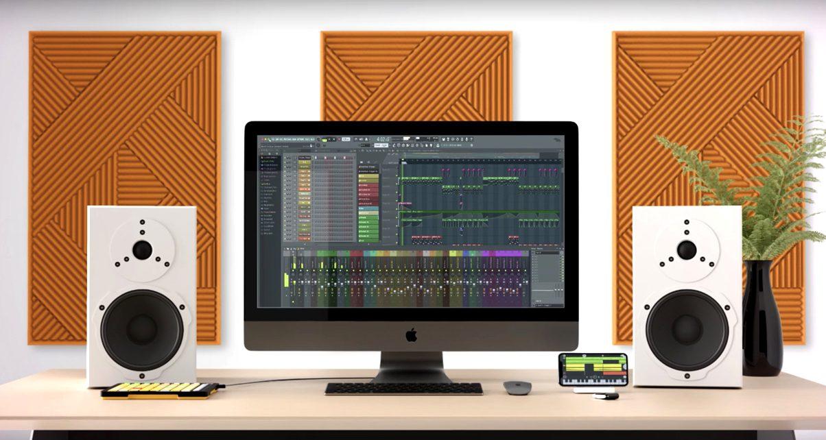 FL Studio Finally Arrives For The Mac