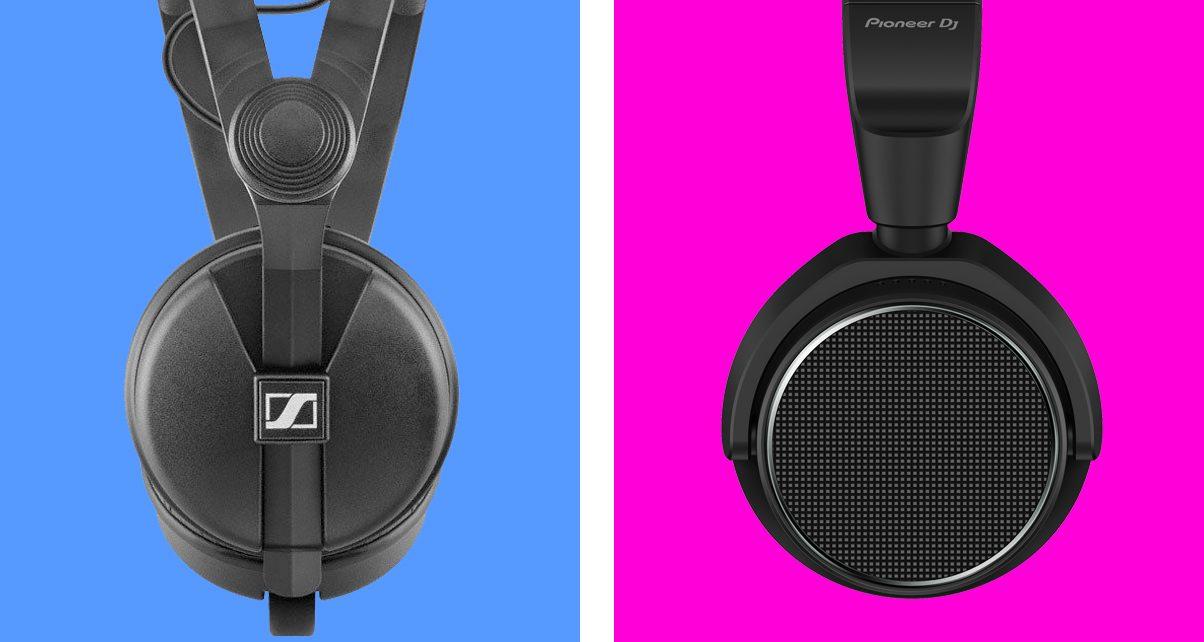 1aa7e40fac1 Head To Head: Sennheiser HD-25 Vs Pioneer DJ HDJ-S7 - Digital DJ Tips