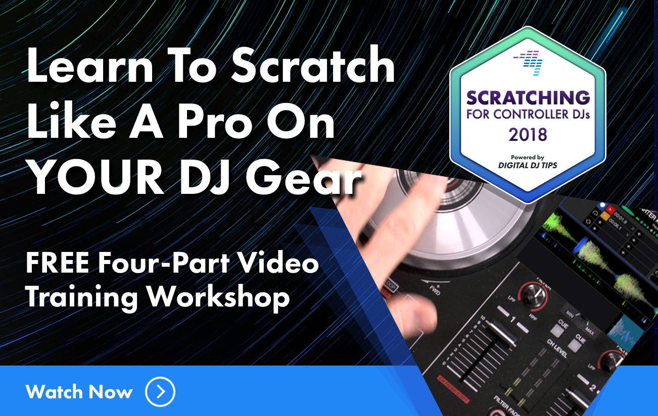 Click here to sign up for free scratch video training