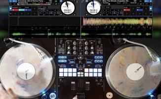 DJ Skill Sessions