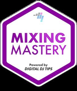 Mixing Mastery