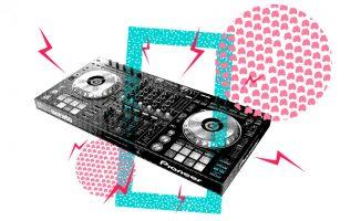DJ-Etiquette