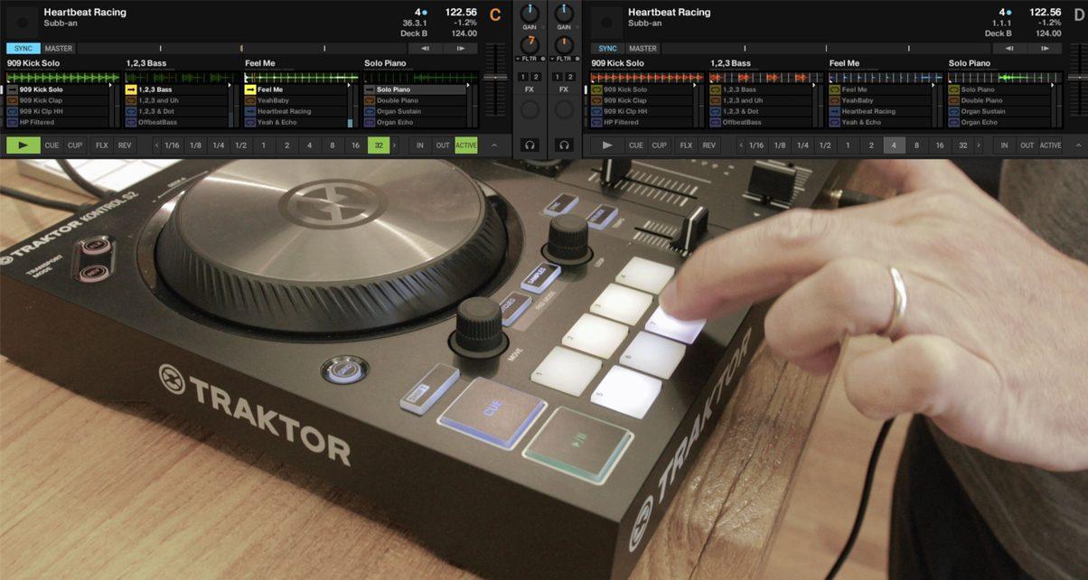 Native Instruments Traktor Kontrol S2 Mk3 Review - Digital DJ Tips