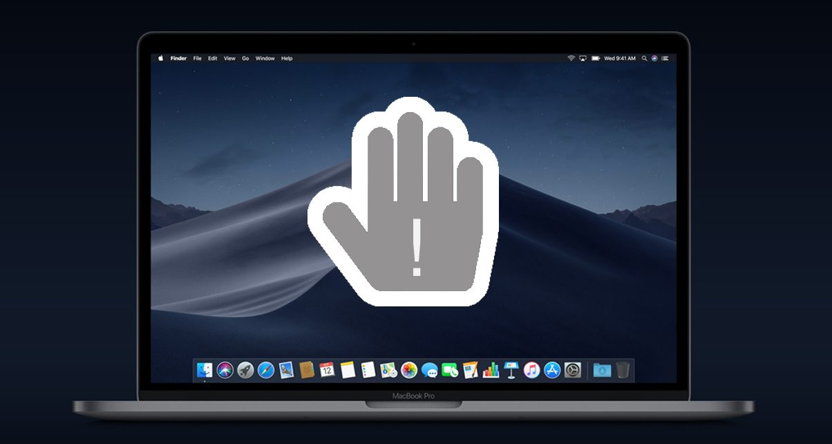 Hold Off On That Update: Our macOS 10 14 Mojave