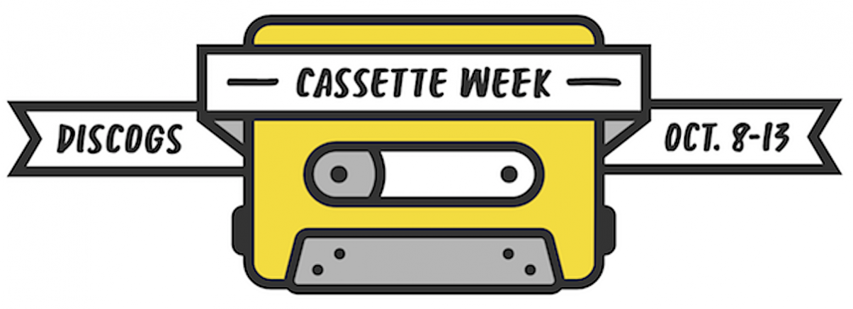 Cassette week